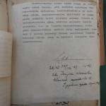 Rajavartioasiaa, Metsäpirtissä 1929 pidätettyä Veikko Pöystiä koskevaa raportointia